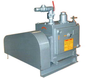 High Vacuum Pumps, Twin Lobe Roots Blower Manufacturer