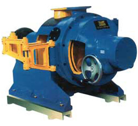 Industrial Vacuum Pumps  Manufacturer