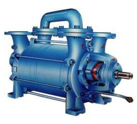 Water Ring Vacuum Pumps Manufacturer