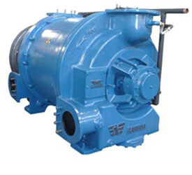 Water Ring Vacuum Pumps ahmedabad